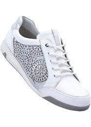 Tennis en cuir confortables, bpc selection
