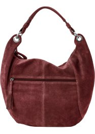 Sac shopper en cuir, bpc selection