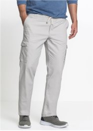 Pantalon extensible cargo Regular Fit, bpc bonprix collection