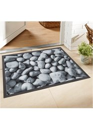 Tapis de protection imitation galets, bpc living bonprix collection