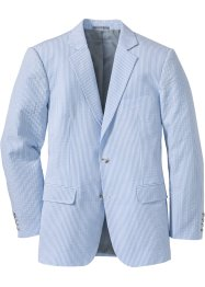 Veste de costume en seersucker Regular Fit, bpc selection