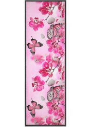 Tapis de protection imprimé papillon, bpc living bonprix collection