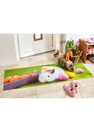 Tapis de protection motif Pâques, bpc living bonprix collection