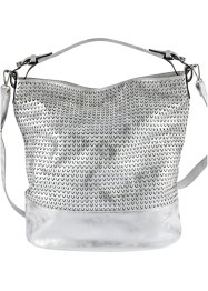 Sac porté épaule Metallic, bpc bonprix collection