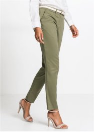 Pantalon extensible 7/8, BODYFLIRT