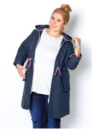 Parka tout temps non doublée - designed by Maite Kelly, bpc bonprix collection