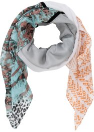 Foulard avec galon en velours, bpc bonprix collection