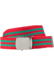Ceinture sangle rayée, bpc bonprix collection