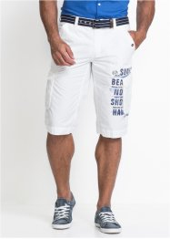Bermuda long Cargo Loose Fit, bpc bonprix collection