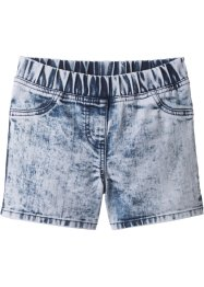 Short en jean moonwashed, John Baner JEANSWEAR