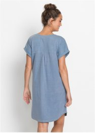 Chemise de nuit oversized, bpc bonprix collection