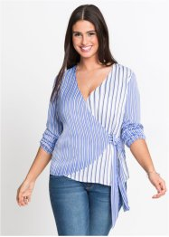 Blouse portefeuille : MUST-HAVE, BODYFLIRT