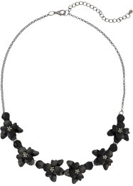 Collier avec applications florales, bpc bonprix collection