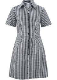 Robe-chemise à carreaux, bpc bonprix collection