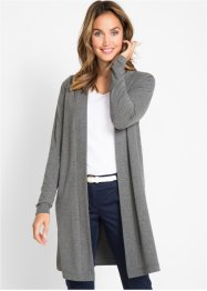 Gilet long ouvert, bpc bonprix collection