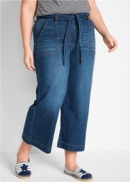 Jean 7/8, ample, bpc bonprix collection