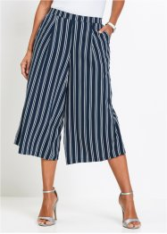 Jupe-culotte en viscose, bpc selection