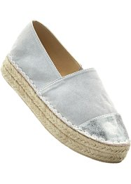 Espadrilles designed by Maite Kelly, bpc bonprix collection