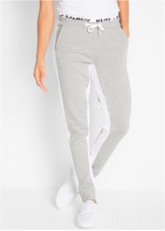 Pantalon de jogging Skinny, designed by Maite Kelly, bpc bonprix collection