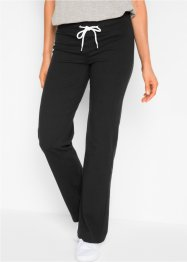 Pantalon en jersey jambes amples, niveau 1, bpc bonprix collection