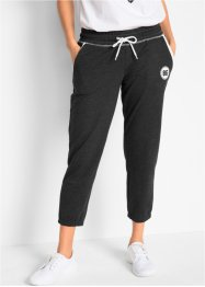Pantalon-jogging longueur 7/8, bpc bonprix collection