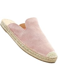 Espadrilles en cuir, bpc bonprix collection