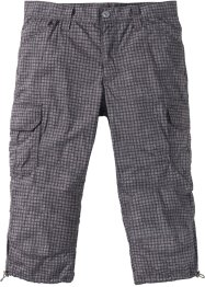 Pantalon cargo 3/4 Loose Fit, RAINBOW