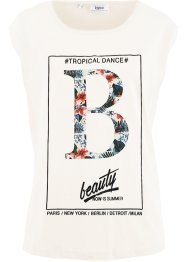 T-shirt imprimé, bpc bonprix collection