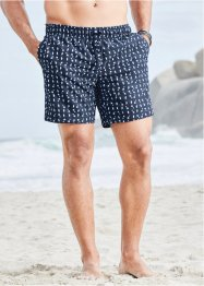 Short de plage long Regular Fit, RAINBOW