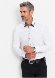 Chemise business Slim Fit, bpc selection