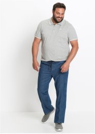 Pantalon taille extensible Classic Fit, Straight, bpc bonprix collection