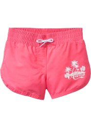Short de bain fille, bpc bonprix collection