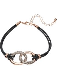 Bracelet avec strass, bpc bonprix collection