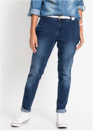 Jean multi-stretch, BOYFRIEND SLIM, John Baner JEANSWEAR