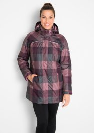 Veste longue outdoor 3en1, bpc bonprix collection