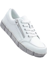 Sneakers cuir confortables, bpc selection