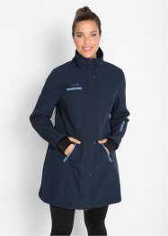 Veste softshell longue style 2en1, bpc bonprix collection