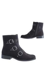 Bottines biker, bpc bonprix collection