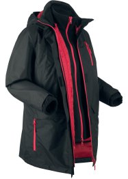 Veste outdoor 3 en 1, bpc bonprix collection
