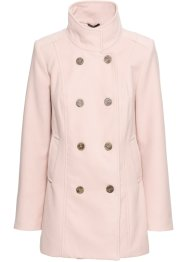 Manteau court style caban, BODYFLIRT