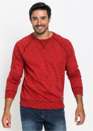 Sweat-shirt raglan, bpc bonprix collection