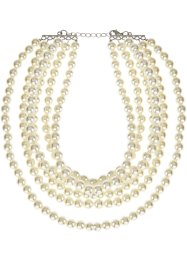 Collier de perles multirang designed by Maite Kelly, bpc bonprix collection