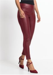 Legging enduit PU, BODYFLIRT