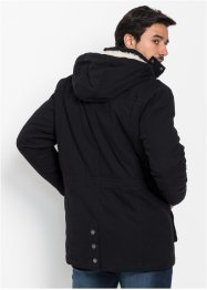 Parka rembourrée, bpc bonprix collection