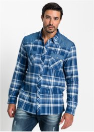 Chemise Regular Fit, John Baner JEANSWEAR