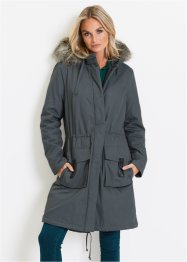 Parka, bpc selection
