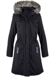 Parka à capuche, bpc selection