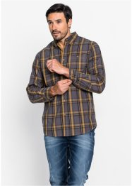 Chemise manches longues Regular Fit, bpc bonprix collection