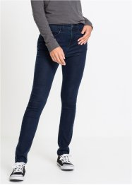 Jean ultra soft, HIGH WAIST SLIM, John Baner JEANSWEAR
