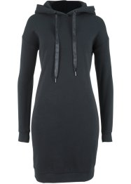 Robe sweat à capuche, bpc bonprix collection